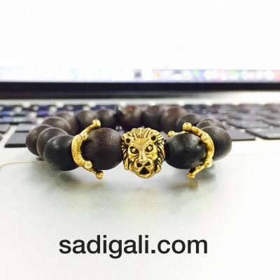 King Lion Bracelet