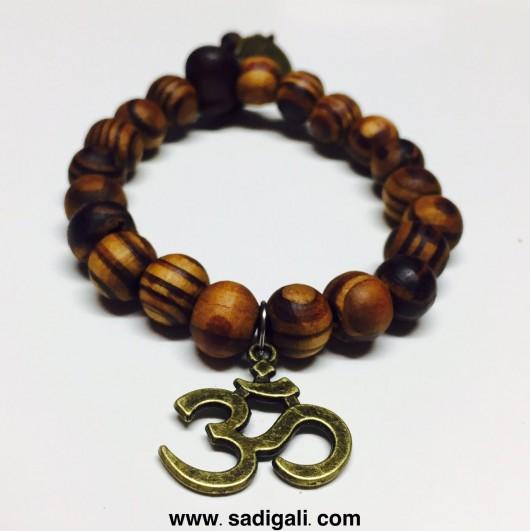 Om Divine Bracelet