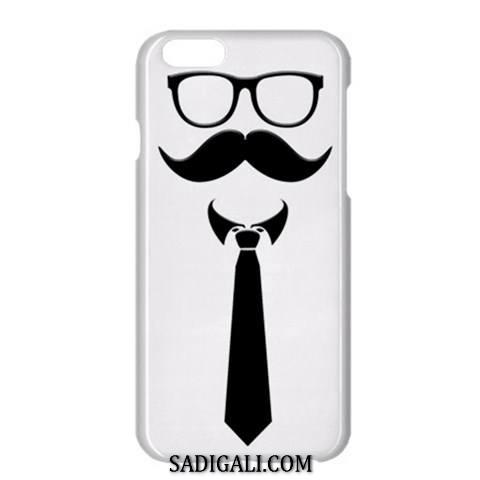 iPhone Classy Goggle Tie Mustache Cover