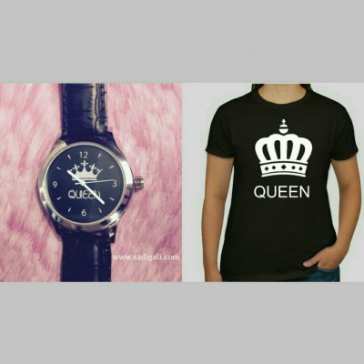 Queen Style Combo