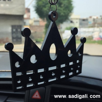 King Car Hanging