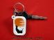 Dumala : Acrylic KeyChain