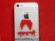 Pagg nal Sardari: Mobile Acrylic Sticker